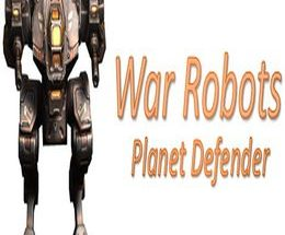 War Robots: Planet Defender