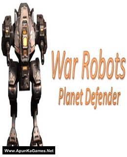 War Robots: Planet Defender Cover, Poster, Full Version, PC Game, Download Free