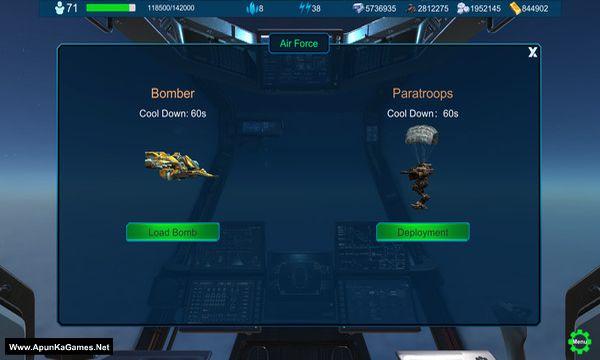 War Robots: Planet Defender Screenshot 2, Full Version, PC Game, Download Free