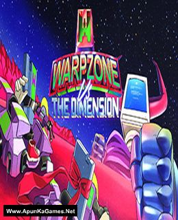 WarpZone vs The Dimension Cover, Poster, Full Version, PC Game, Download Free