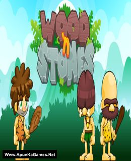 Wood 'n Stones Cover, Poster, Full Version, PC Game, Download Free