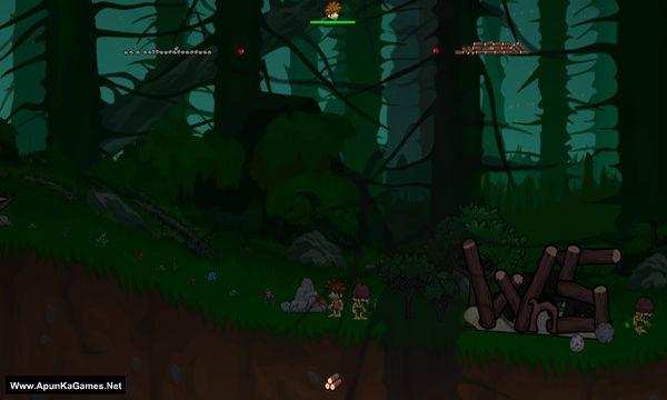 Wood 'n Stones Screenshot 2, Full Version, PC Game, Download Free