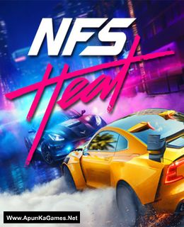 Need for Speed: Heat Cover, Poster, Full Version, PC Game, Download Free