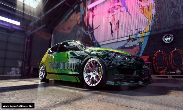 Need for Speed: Heat Screenshot 3, Full Version, PC Game, Download Free