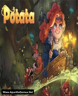 Potata: Chapter One Cover, Poster, Full Version, PC Game, Download Free