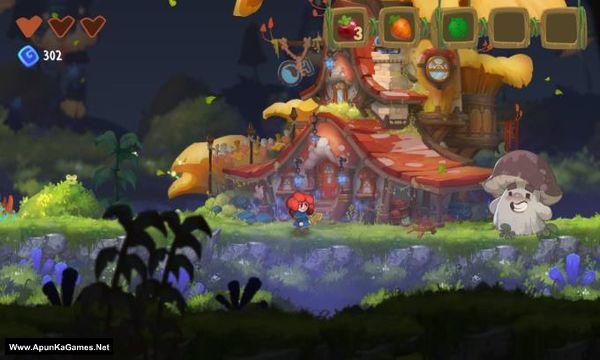 Potata: Chapter One Screenshot 1, Full Version, PC Game, Download Free