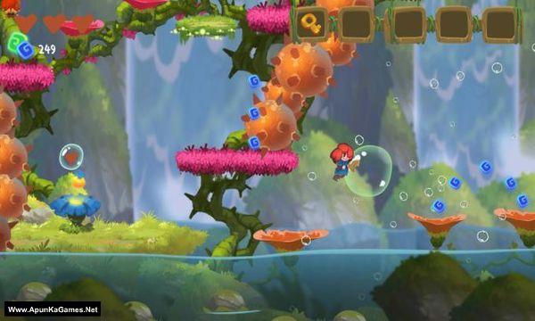 Potata: Chapter One Screenshot 2, Full Version, PC Game, Download Free