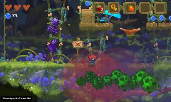 Potata: Chapter One Screenshot 3, Full Version, PC Game, Download Free