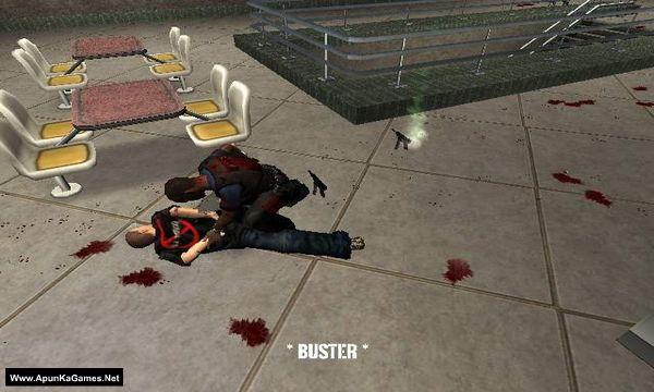 25 to Life Screenshot 1, Full Version, PC Game, Download Free