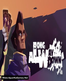 A Long Way Down Cover, Poster, Full Version, PC Game, Download Free