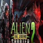 Alien Shooter 2 – The Legend