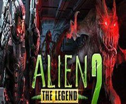Alien Shooter 2 – The Legend