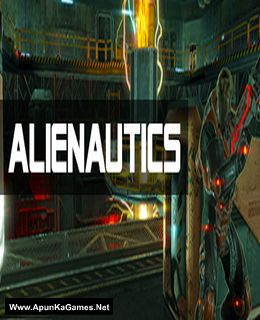Alienautics Cover, Poster, Full Version, PC Game, Download Free