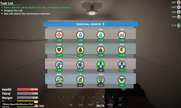 Ashes 2 Screenshot 1, Full Version, PC Game, Download Free