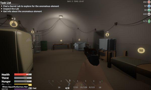 Ashes 2 Screenshot 2, Full Version, PC Game, Download Free