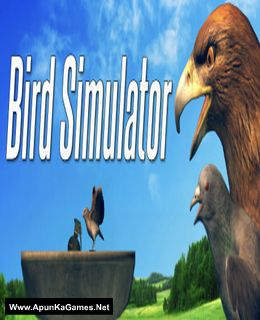 Bird Simulator Cover, Poster, Full Version, PC Game, Download Free