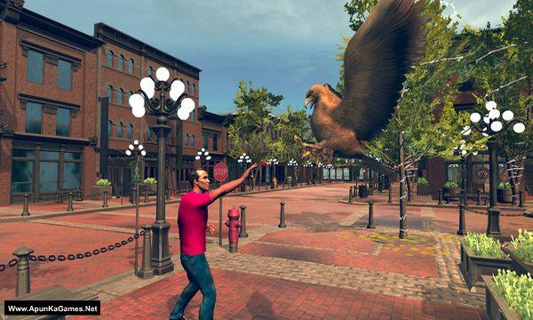 Bird Simulator Screenshot 1, Full Version, PC Game, Download Free