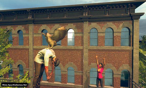 Bird Simulator Screenshot 2, Full Version, PC Game, Download Free