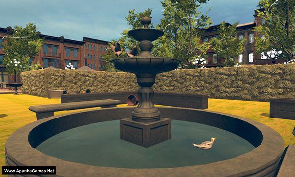Bird Simulator Screenshot 3, Full Version, PC Game, Download Free