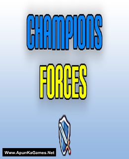 Champions Forces Cover, Poster, Full Version, PC Game, Download Free