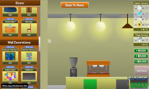 Coffee Break Screenshot 2, Full Version, PC Game, Download Free