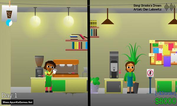 Coffee Break Screenshot 3, Full Version, PC Game, Download Free