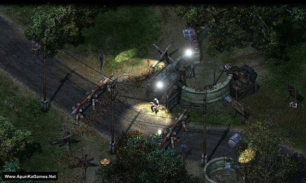 Commandos 2 - HD Remaster Screenshot 3, Full Version, PC Game, Download Free