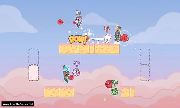 Dumb Fight Screenshot 1, Full Version, PC Game, Download Free