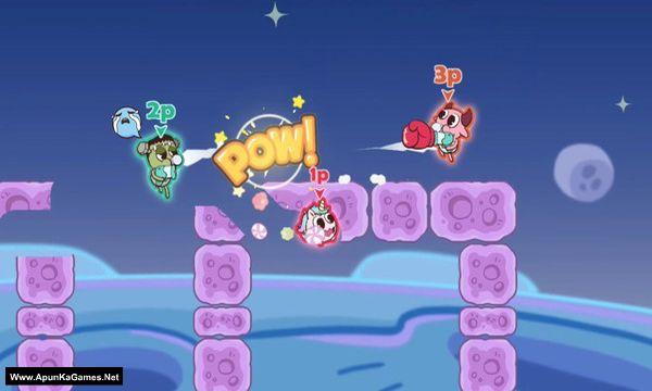 Dumb Fight Screenshot 2, Full Version, PC Game, Download Free