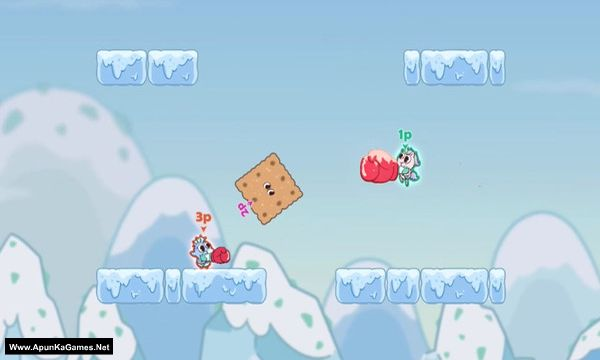 Dumb Fight Screenshot 3, Full Version, PC Game, Download Free