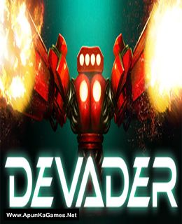 Devader Cover, Poster, Full Version, PC Game, Download Free