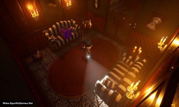Don't Die, Minerva! Screenshot 3, Full Version, PC Game, Download Free