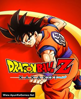 Dragon Ball Z: Kakarot Cover, Poster, Full Version, PC Game, Download Free