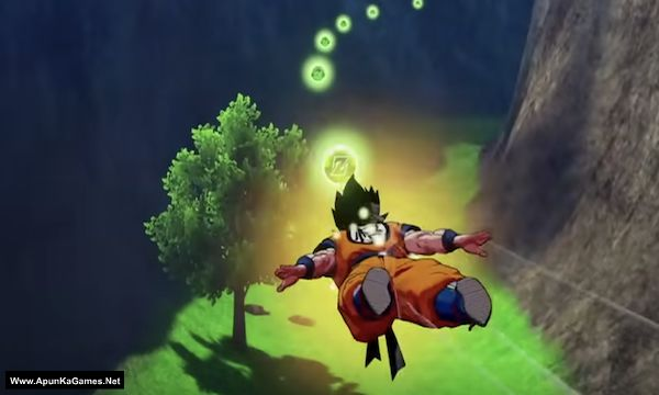 Dragon Ball Z: Kakarot Screenshot 1, Full Version, PC Game, Download Free