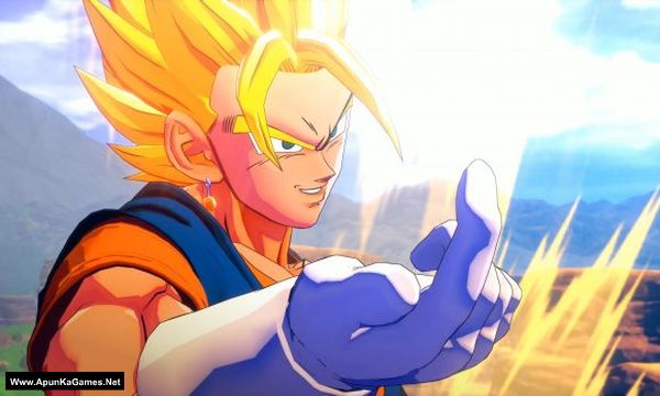 Dragon Ball Z: Kakarot Screenshot 2, Full Version, PC Game, Download Free