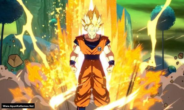Dragon Ball Z: Kakarot Screenshot 3, Full Version, PC Game, Download Free