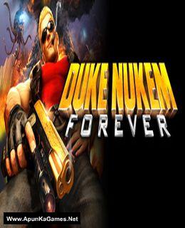 Duke Nukem Forever Cover, Poster, Full Version, PC Game, Download Free