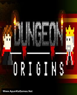 Dungeon Origins Cover, Poster, Full Version, PC Game, Download Free