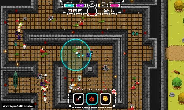 Dungeon Origins Screenshot 2, Full Version, PC Game, Download Free