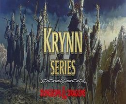 Dungeons and Dragons: Krynn Series