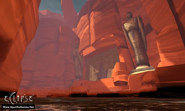 Eclipse: Edge of Light Screenshot 1, Full Version, PC Game, Download Free