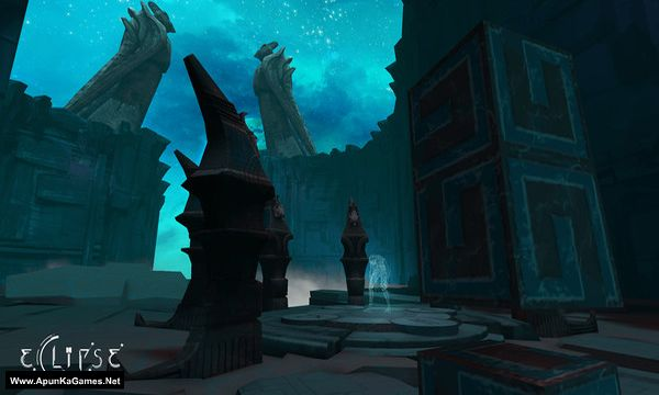 Eclipse: Edge of Light Screenshot 2, Full Version, PC Game, Download Free