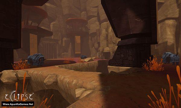 Eclipse: Edge of Light Screenshot 3, Full Version, PC Game, Download Free