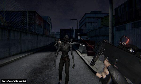 Everyone Dies Screenshot 1, Full Version, PC Game, Download Free