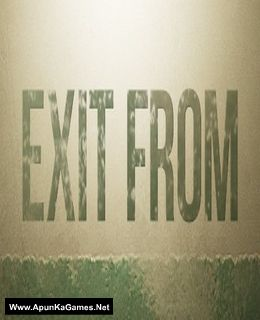 Exit From Cover, Poster, Full Version, PC Game, Download Free