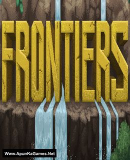 Frontiers Cover, Poster, Full Version, PC Game, Download Free