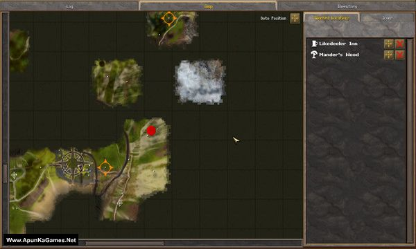 Frontiers Screenshot 3, Full Version, PC Game, Download Free