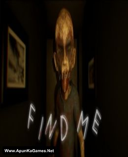 Find Me: Horror Game Cover, Poster, Full Version, PC Game, Download Free