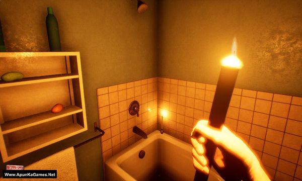 Find Me: Horror Game Screenshot 2, Full Version, PC Game, Download Free