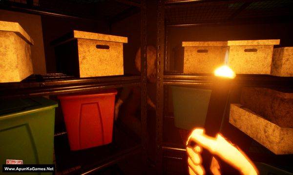Find Me: Horror Game Screenshot 3, Full Version, PC Game, Download Free